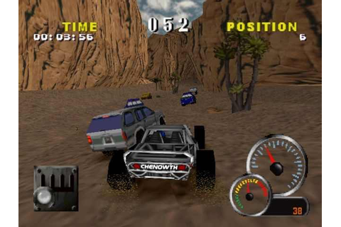 Test Drive Off Road 2 Download Free Full Game | Speed-New