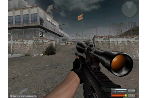 Devastation - Full Version Games Download - PcGameFreeTop