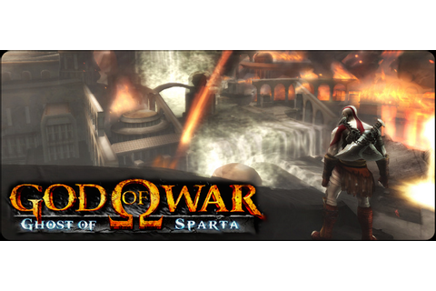 God of War: Ghost of Sparta Download for PC ~ Games Nulled