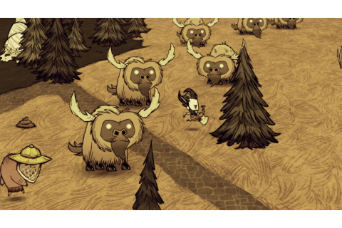 Cheap Game Tuesday: 'Don't Starve' | Funk's House of Geekery