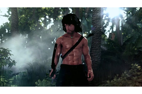 Why It Took Two Years To Finish Making DLC For A Rambo ...