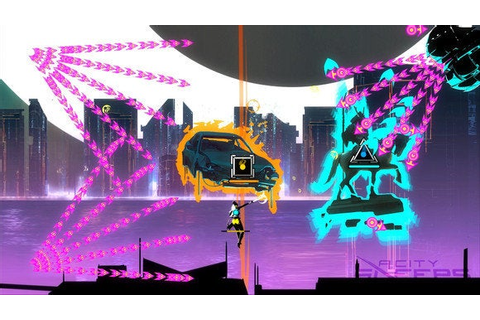 A City Sleeps hands-on: This musical shoot-em-up will give ...
