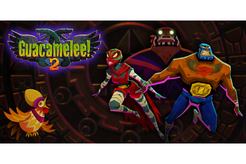 Guacamelee! 2 | Nintendo Switch download software | Games ...