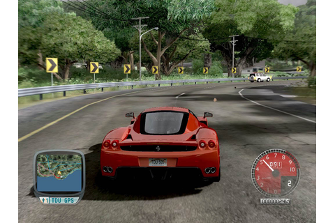 Test Drive Unlimited 2 Game - Free Download Full Version ...