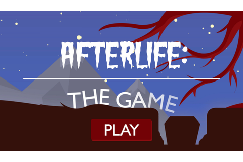 Afterlife: The Game Makes Being a Ghost Seem Fun - The ...