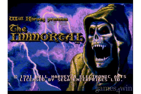 The Immortal. Download and Play The Immortal Game - Games4Win