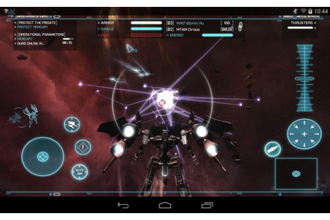 Best Android Games from November 2014