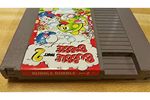Amazon.com: Bubble Bobble, Part 2: Video Games