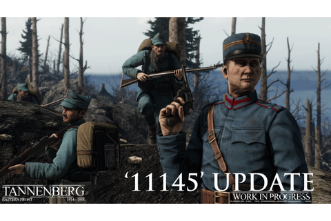 Steam Community :: Tannenberg