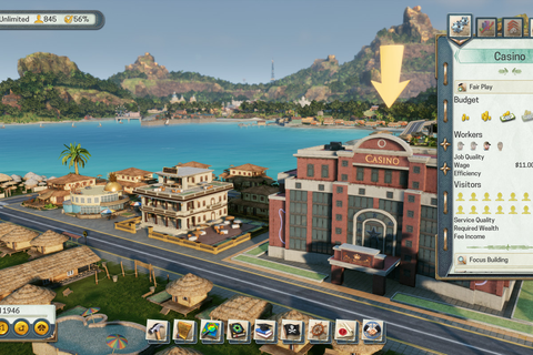 Tropico 6 preview: 'Fully simulated' Tropicans complicate ...