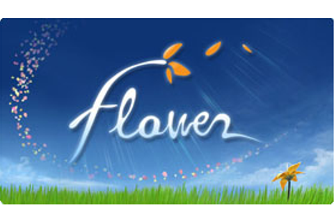 Flower (video game) - Wikipedia