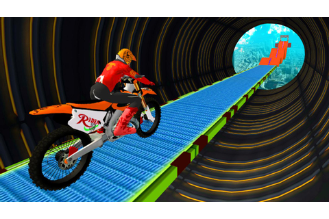 Motorcycle Stunt Game:Bike Stunt Game for Android - APK ...