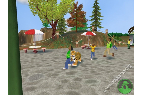 Zoo Tycoon 2 - Download Free Full Games | Simulation games
