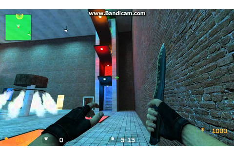 Counter-Strike Source, jailbreak, Map secrets and tips for ...