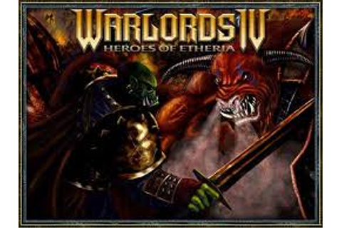 Warlords IV: Heroes of Etheria | Tommyweiser Gaming