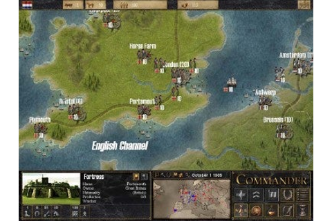 GDC: Freeverse releases Commander: Napoleon at War for Mac ...