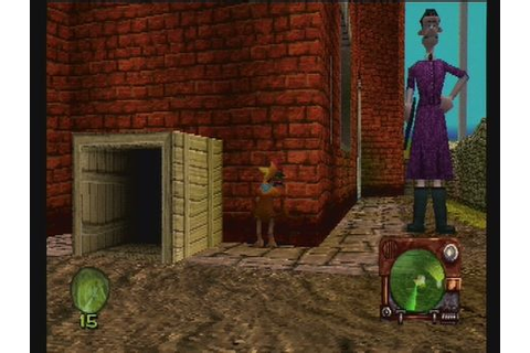 Download Game Chicken Run (PS1) ~ Free Download App