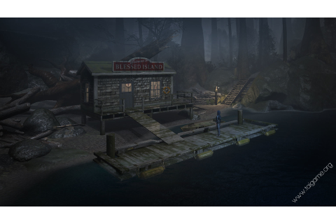The Ritual on Weylyn Island - Download Free Full Games ...
