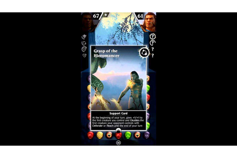 Magic The Gathering Puzzle Quest Download Free Full Game ...