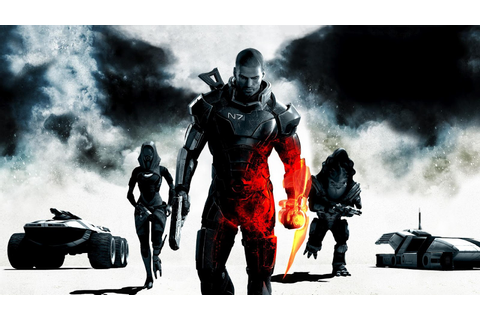 Download PC Games Mass Effect 3 For Free Full Rip Version ...