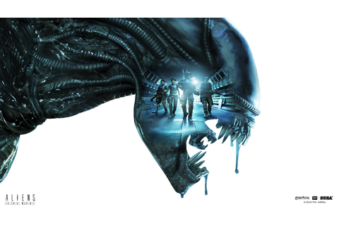 It's Not Game Over, Man; Aliens: Colonial Marines and ...