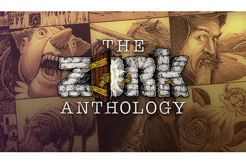 Zork Anthology on Steam