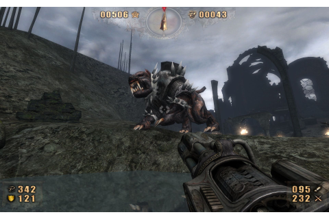 Painkiller Resurrection PC ~ Download Games Keygen For ...