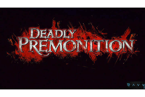 RHAM News Blog: Game Review: Deadly Premonition