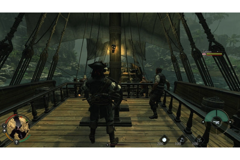 Raven's Cry Download on PC for Free - Game about Pirates