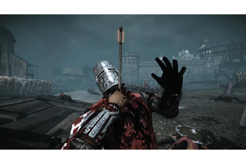 Chivalry Medieval Warfare Gameplay (1080p) - YouTube