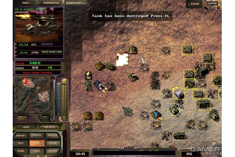 M.A.X. 2: Mechanized Assault & Exploration (1998 video game)