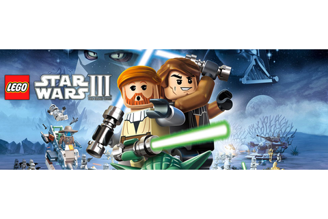 LEGO Star Wars III: The Clone Wars Game Guide ...