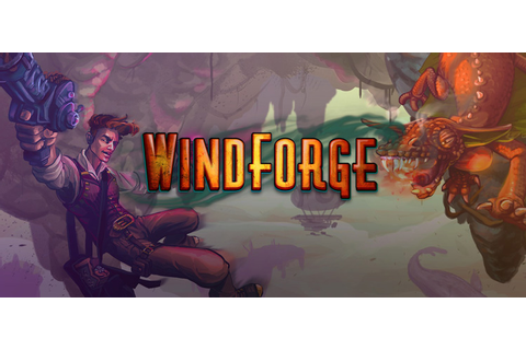 Windforge Free Download Full PC Game FULL Version