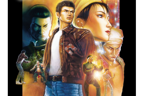 8 Games That Need A Sequel