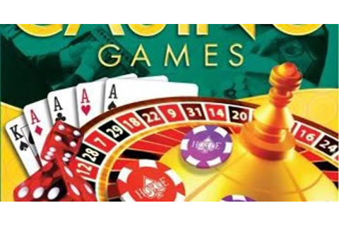 Free Download Hoyle Casino Games 2012 (PC/Eng/ISO) - Full ...