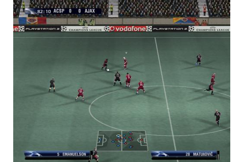 Uefa Champions League Game For Pc Free Download