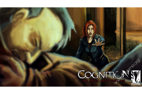 Cognition: An Erica Reed Thriller Episode 1: The Hangman ...