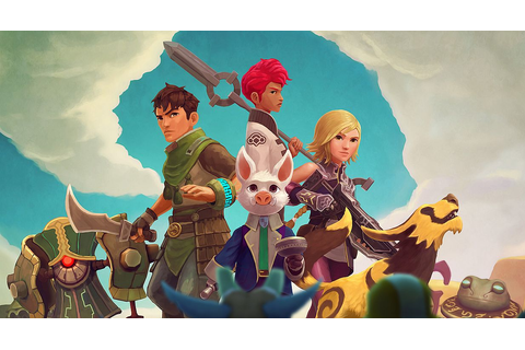 Earthlock: Festival of Magic hits PC September 1 and on ...