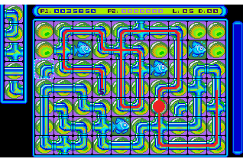Pipe Mania full game free pc, download, play. Pipe Mania ...