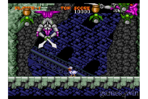 Ghouls N Ghosts Screenshots