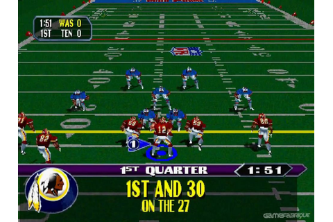 NFL Blitz Download Game | GameFabrique