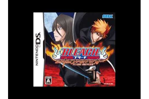 Bleach DS 4th Flame Bringer-Soundtrack DJ KONs Fun Time ...