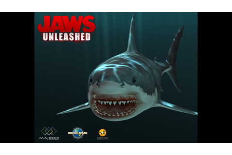 First Impressions On: Jaws Unleashed - YouTube