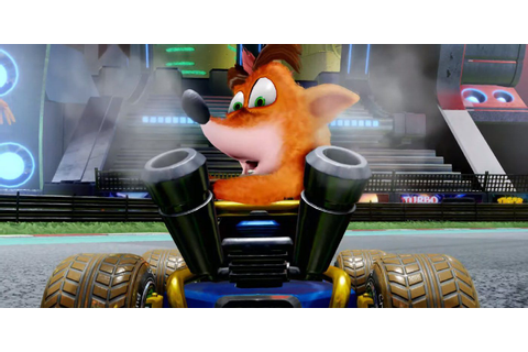 As Expected, Crash Team Racing is Getting Remastered in 2019