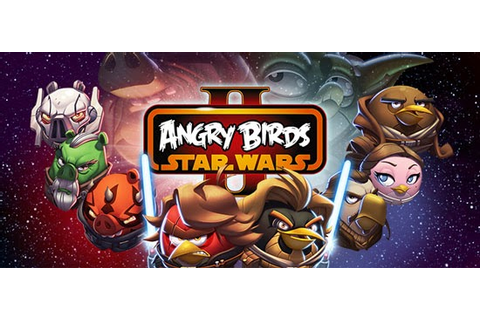 Angry Birds Star Wars 2 New Update Full Version | Game PC Mini