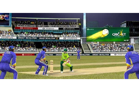 Free Download Cricket Revolution PC Full Version Games ...