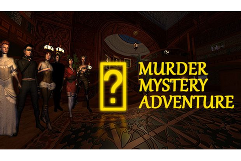 Murder Mystery Adventure Free Download « IGGGAMES