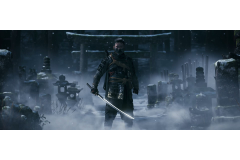 "Ghost of Tsushima Has Plenty of ""Broad Commercial Appeal"""