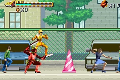 Power Rangers Dino Thunder Game Free Download For Pc ...