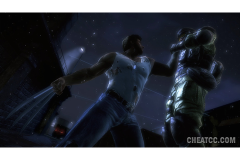 X-Men Origins: Wolverine - Uncaged Edition Review for Xbox 360